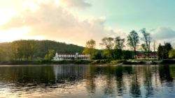 Stay and Spa on the Delaware River – Shawnee Inn, Pennsylvania