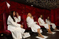 Bachelorette Spa Parties – Crystal Springs Resort, New Jersey