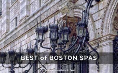 Best Day Spas in Boston