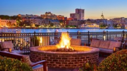 Luxury Spa Package – Westin Savannah Harbor, Georgia