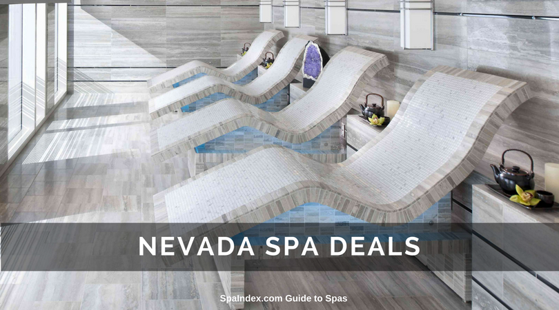 Nevada Spa Deals
