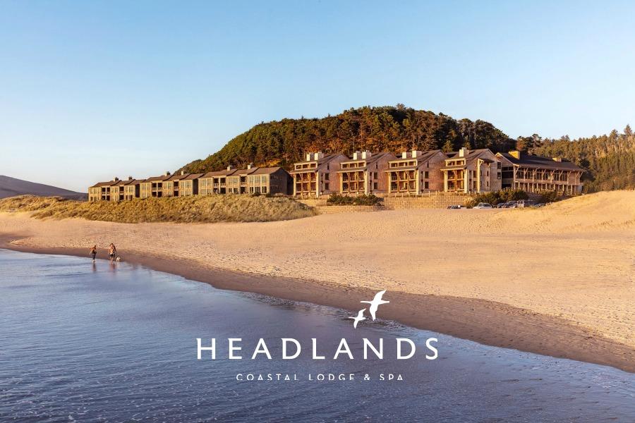 Spa Hotels Oregon Coast