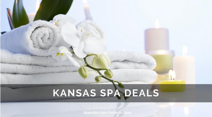 Kansas Spa Deals