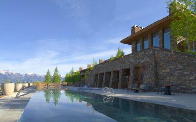 Wellness Wanderlust – Amangani Resort, Wyoming