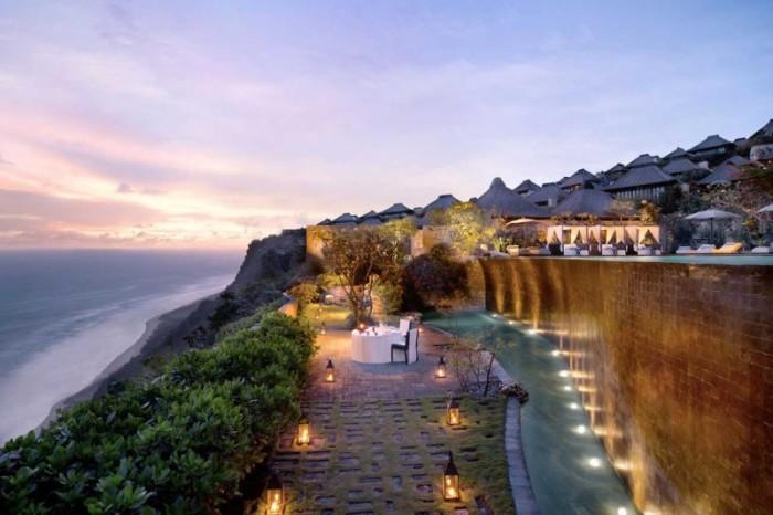 Bulgari Resort Bali View