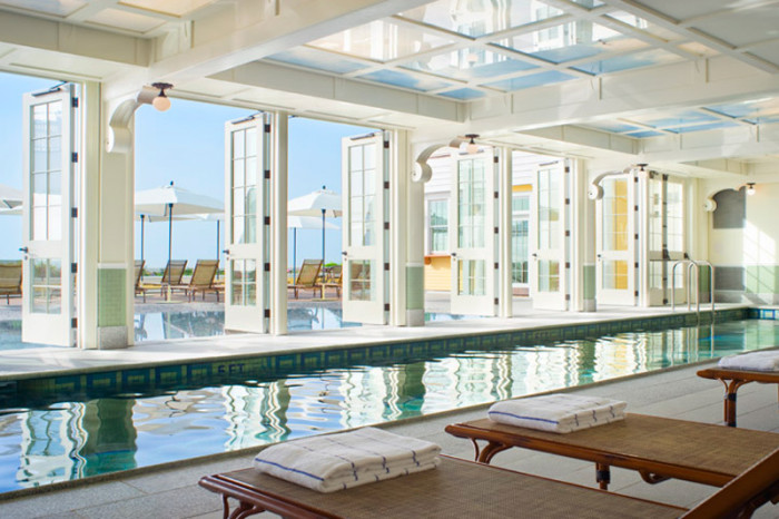 South Carolina Beach Resorts And Spas