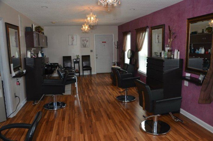 East West Salon And Spa Michigan