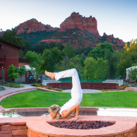 Amara Resort Hotel and Spa - Sedona, Arizona