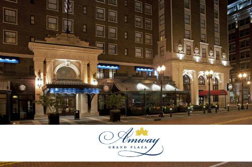 Grand Rapids Spa Hotel
