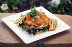 Canyon Ranch Buffalo Chicken Salad