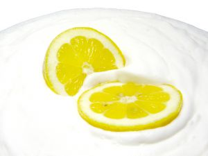 Lemon Cream