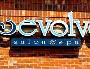 evolve salon & spa South Lyon Michigan