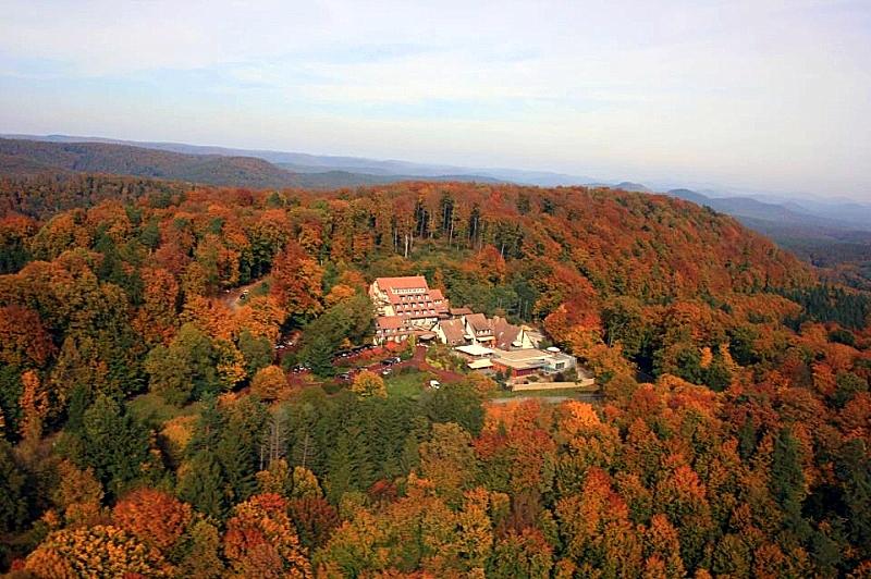 La Clairière Bio Hotel & Spa, Alsace, France