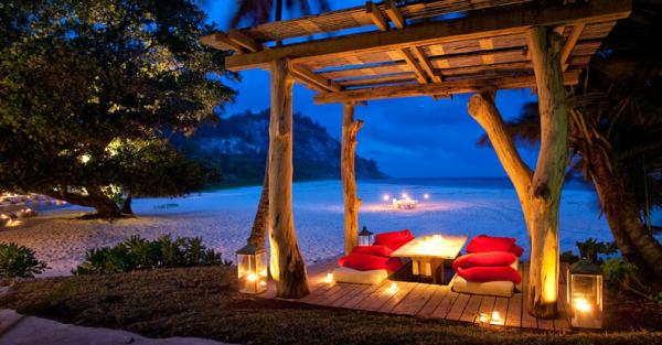 North island resort seychelles luxury destination resort north island dining sisterspd