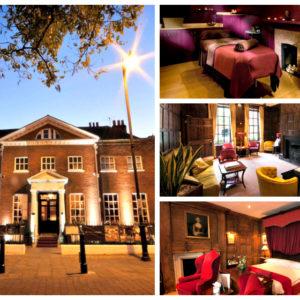 Sir Christopher Wren Hotel Spa UK