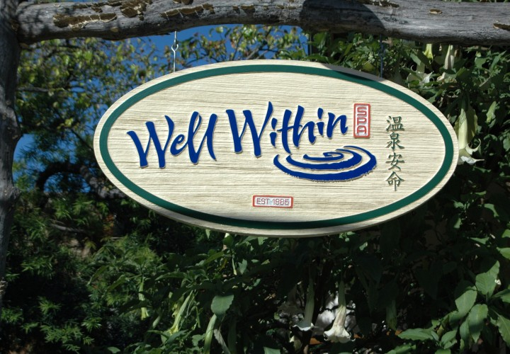 Well Within Spa And Massage Santa Cruz Day Spas