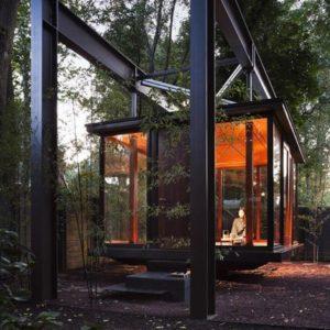 Meditation Tea House