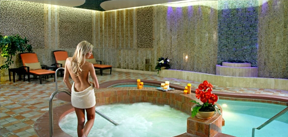 South Point Hotel Casino Amp Spa Las Vegas