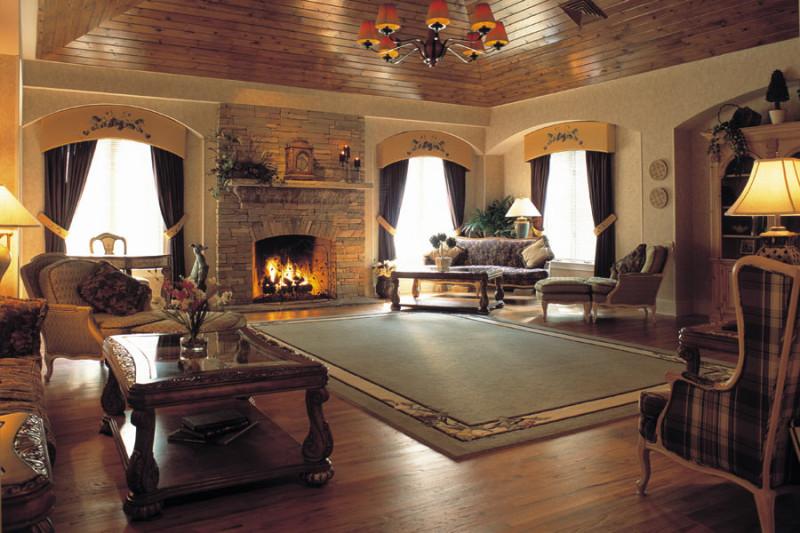 Chateau Elan Spa Hours