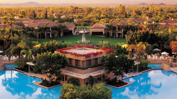 The Phoenician Spa Deals