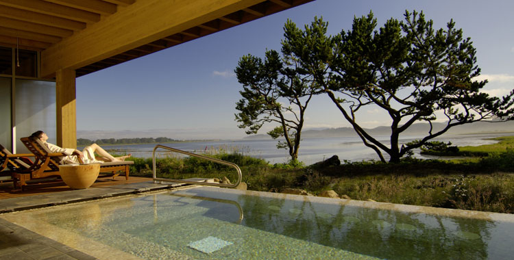 Salishan Spa And Golf Resort Gleneden Beach