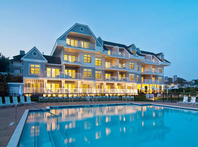 Water S Edge Resort Spa Westbrook Connecticut Spas