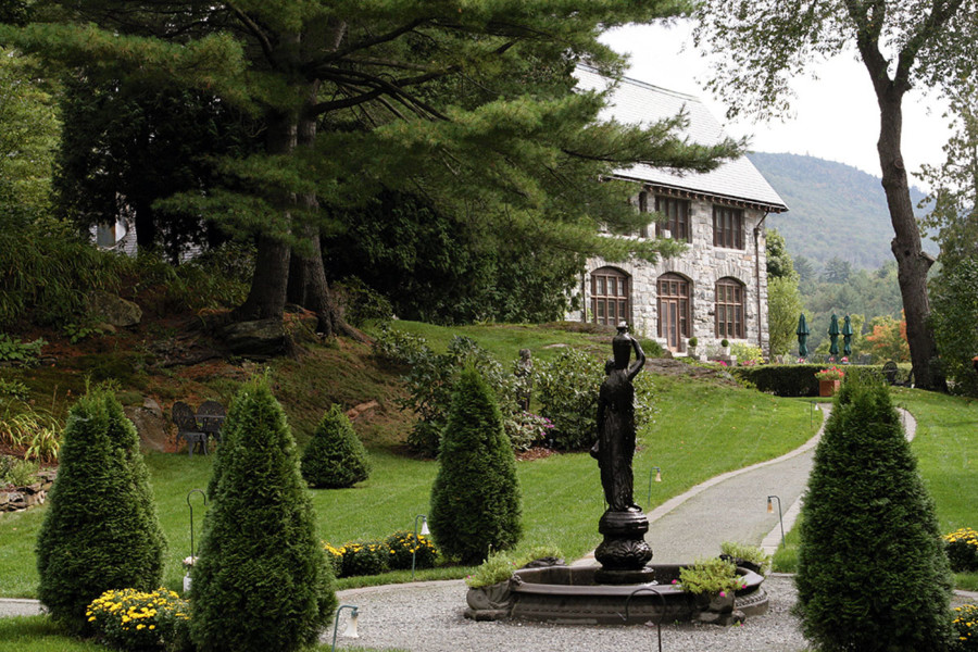 Castle Hill Resort And Spa Vermont