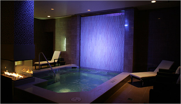 New York New York Las Vegas Spa Review