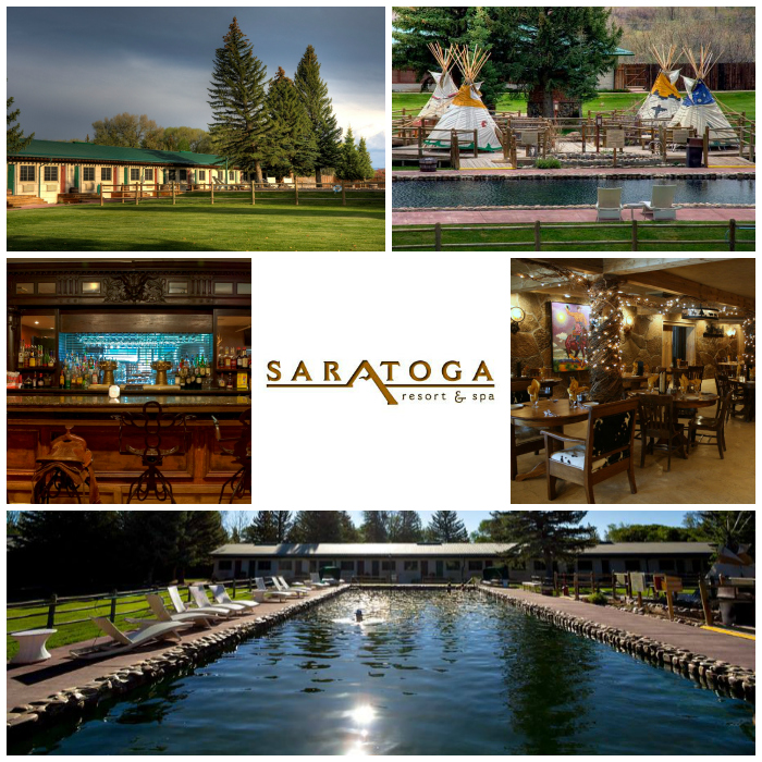 Hotels Near Saratoga