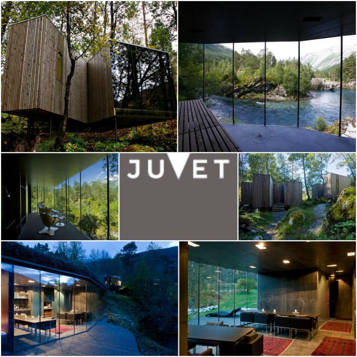 Juve Landscape Hotel Norway - Juvet Landscape Hotel – Norway Spa Resorts And Hotels