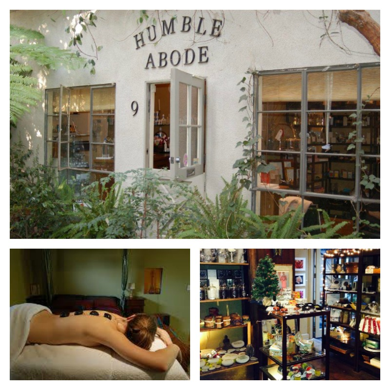 Humble Abode: Humble Abode Day Spa And Salon