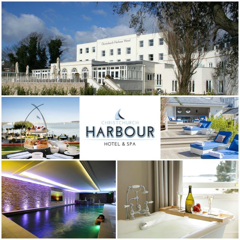Dorset Spa Hotel Deals