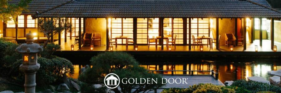Golden Door Spa Escondido