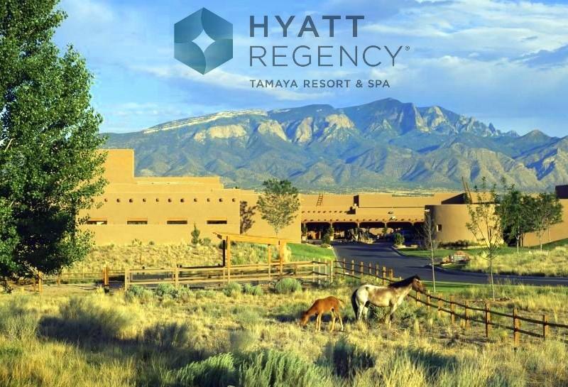 Hyatt Regency Tamaya Resort And Spa New Mexico Resorts