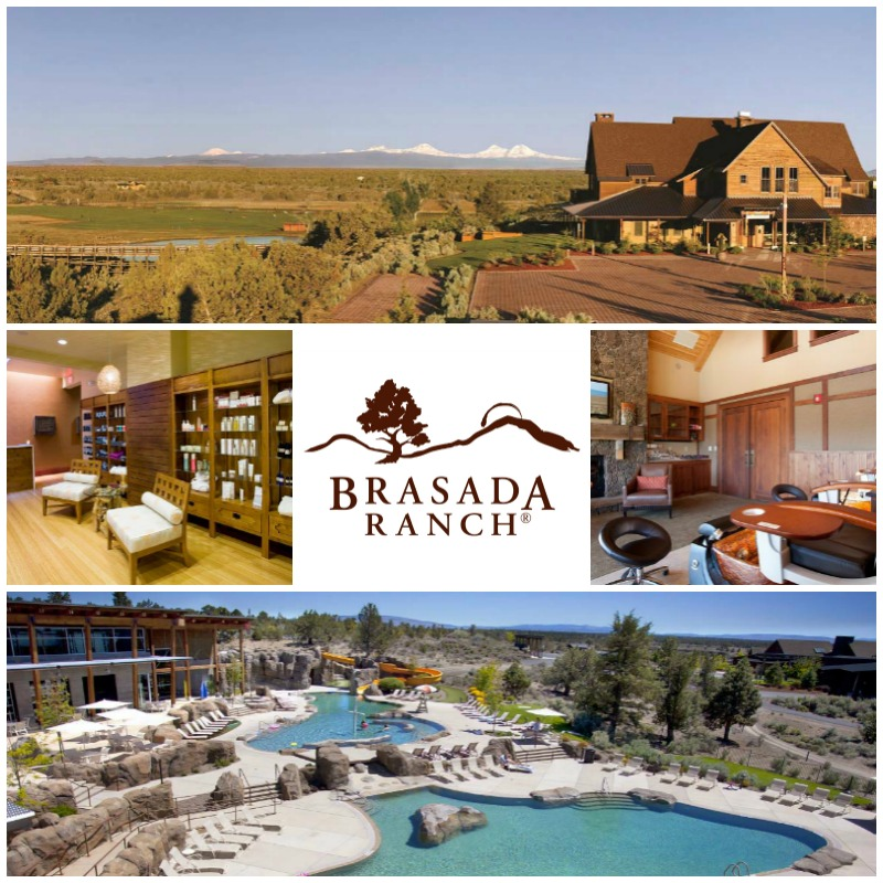 Brasada Ranch And Spa Bend