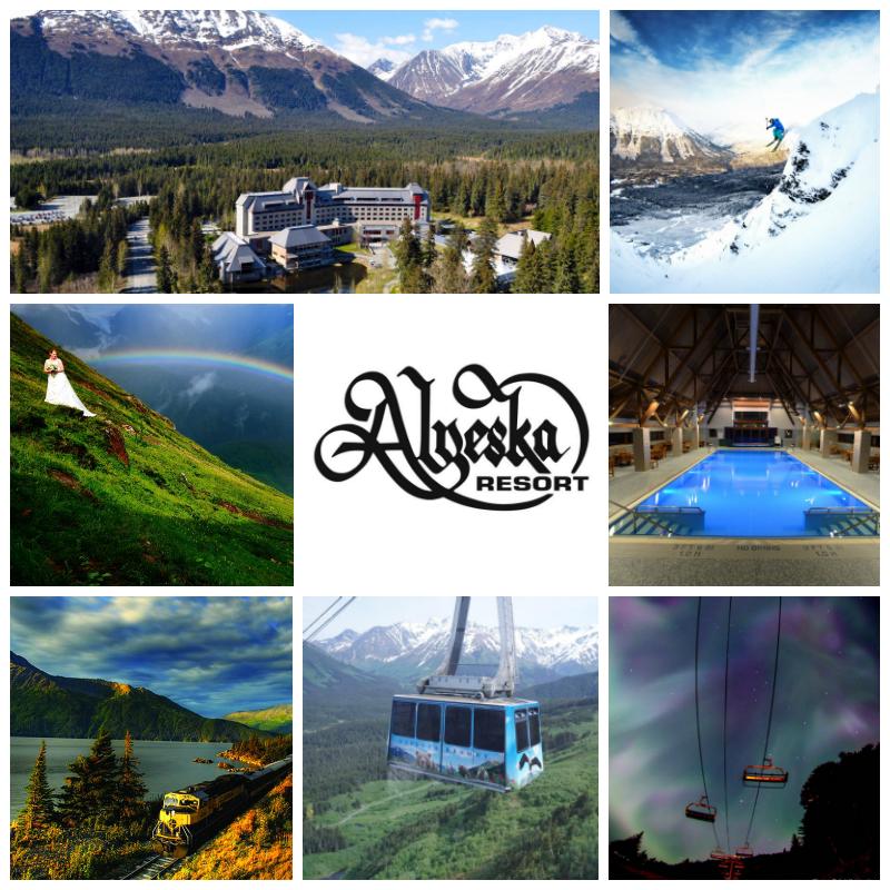 Alyeska Resort Amp Spa Alaska Ski In Out Spa Resort