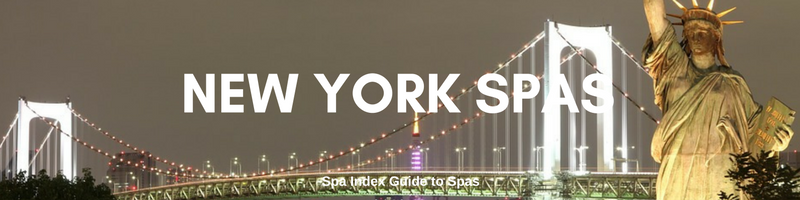 New York Spas Nyc Day Spas Hotels Spa Resorts Reviews