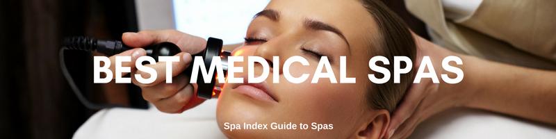Best Medical and Medi Spas – Spa Index Guide