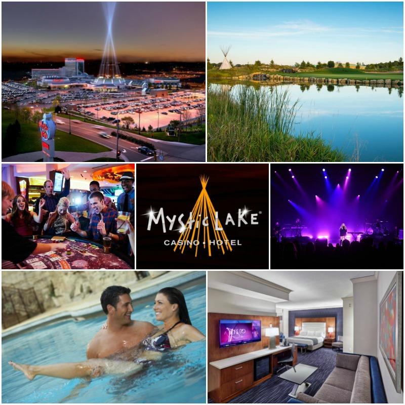 Mystic Lake Hotel