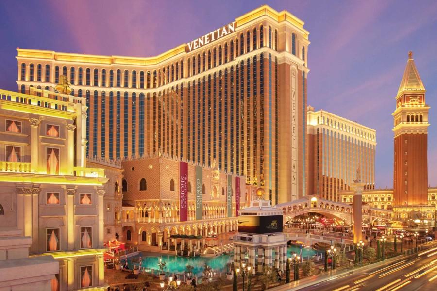 Bellagio Hotel Las Vegas Discounts