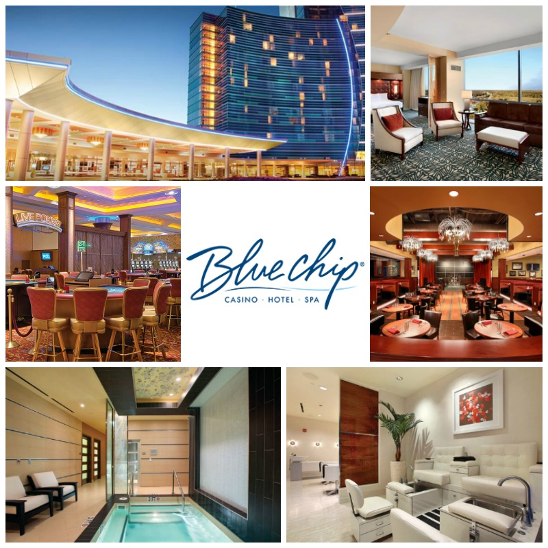 blue chip hotel and casino