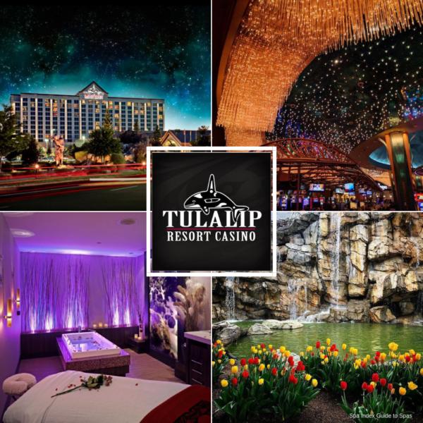 Tulalip Casino Shows
