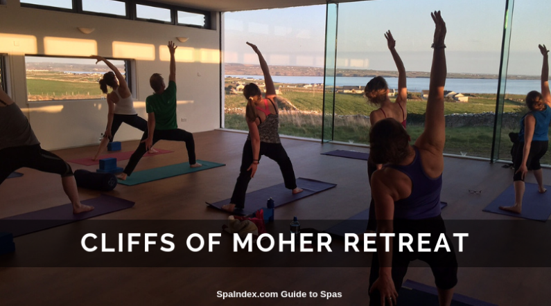 Fitness, Yoga and Boot Camp Retreats – Outdoor Adventures