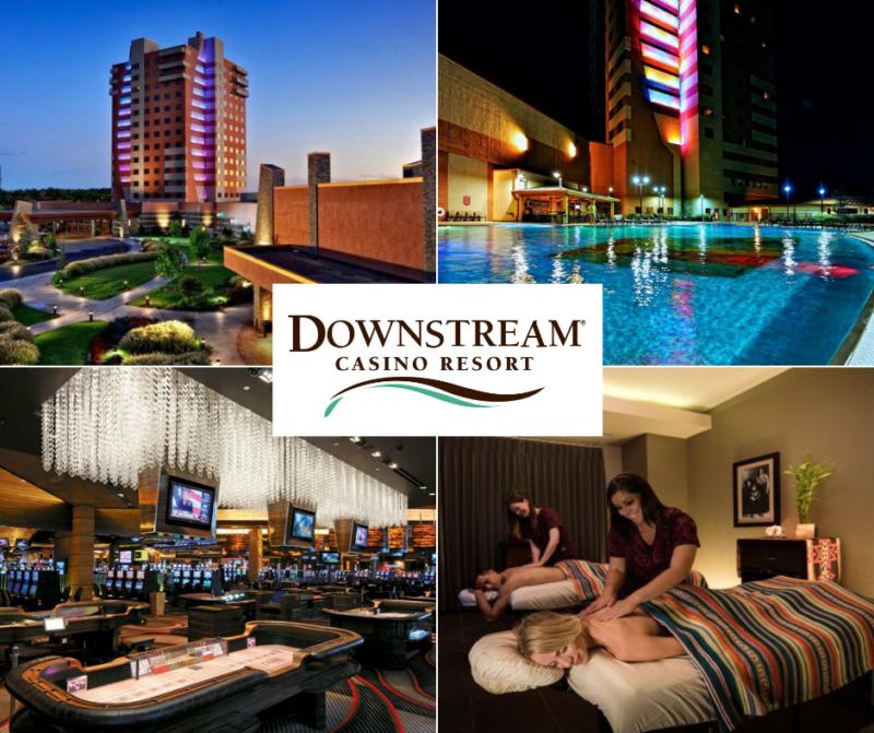 Downstream casino resort quapaw oklahoma fortune lounge casino