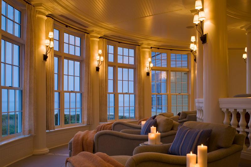 Ocean House Resort Spa Watch Hill
