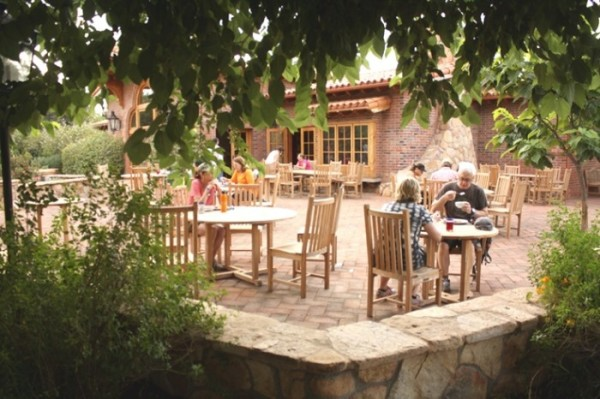 Rancho La Puerta Destination Spa Tecate Baja Mexico